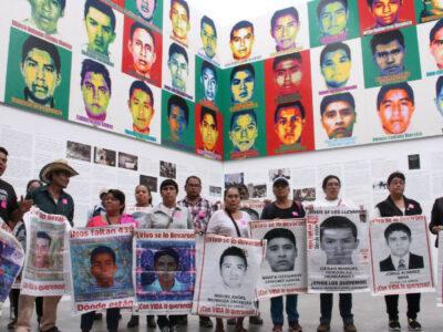 Ayotzinapa: ¿Cuántos estudiantes normalistas han sido identificados?