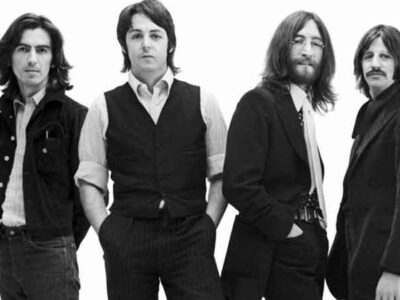 El 10 de julio se celebra el día de The Beatles.