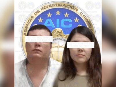 """Cártel de Santa Rosa de Lima: Cae el """"Mamey"""", presunto líder en Celaya"""