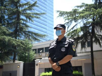 China toma control de consulado de EU en Chengdu