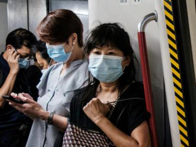 China exige pruebas de COVID-19 a viajeros