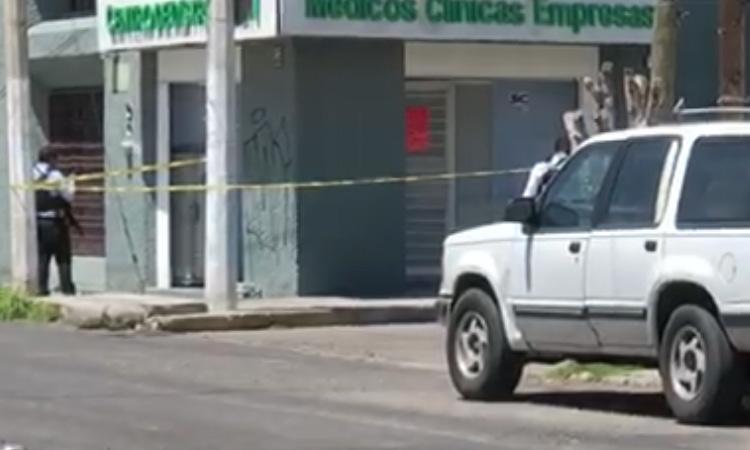 En Guanajuato atacan a tres policías