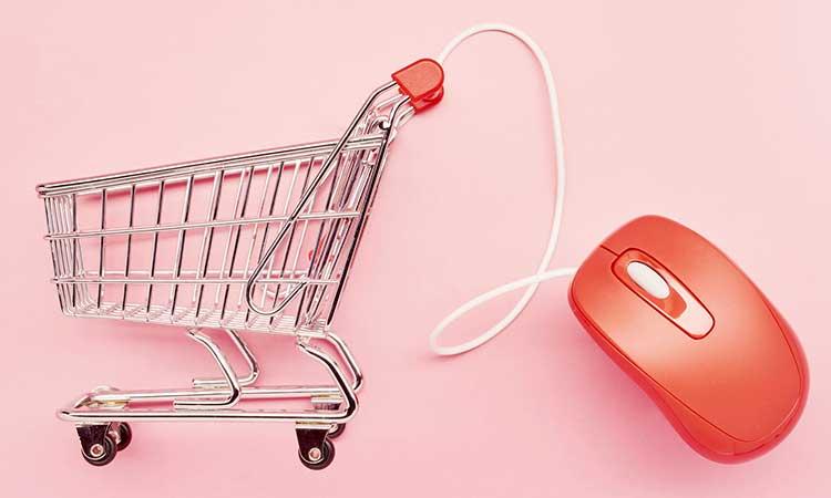 En la actual contingencia sanitaria, la Profeco ha recibido 231 quejas contra tiendas virtuales.