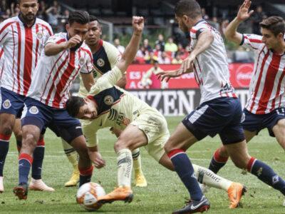 América vs Chivas: por qué le llaman clásico nacional