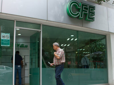 CFE anuncia que apoyará a familias; no subirán tarifa