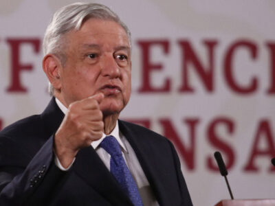 AMLO in the United States: López Obrador 11 entrepreneurs dinner with Donald Trump