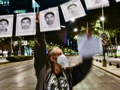 Ayotzinapa: él es Christian Rodríguez Telumbre, normalista identificado