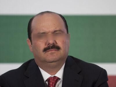 ¿Quién es César Duarte, exgobernador de Chihuahua detenido en EU?
