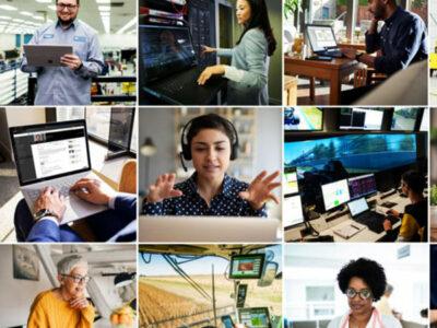cursos encontrar trabajo Microsoft Linkedin
