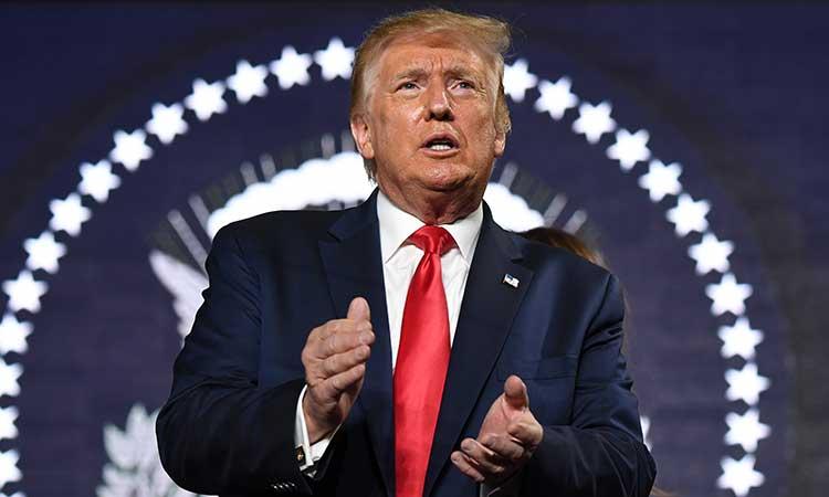 Una de las dificultades es que Trump todavía no articula su proyecto y su visión para los cuatro años que vienen.