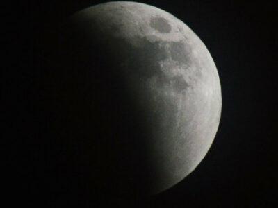 Eclipse lunar penumbral: ¿qué es?