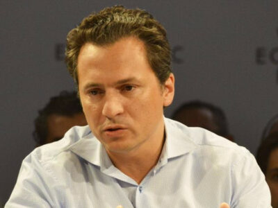 Emilio Lozoya es un testigo protegido: AMLO