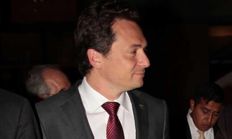 Emilio Lozoya será juzgado por presuntos delitos de asociación ilícita, cohecho y operaciones con recurso de procedencia ilícita.