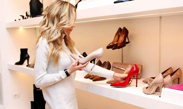 comprar ropa zapatos coronavirus