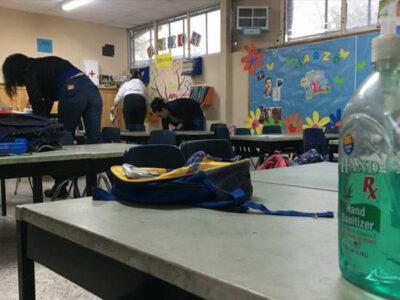 En Puebla dan a conocer resultado de preinscripciones a escuela primaria