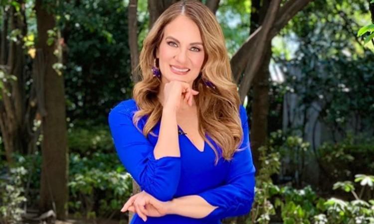 "Flor Rubio, de ""Venga la Alegría"", da positivo a COVID-19 - Uno TV"