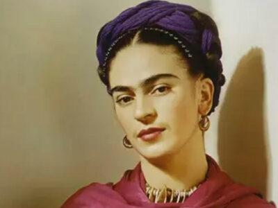 En su 103 aniversario de Frida Kahlo, estas son algunas de sus frases más famosas