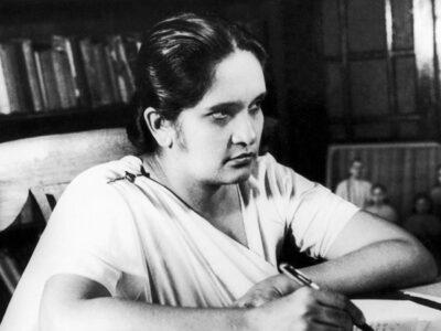 Mujeres en el gobierno: hace 60 años Sirima Bandaranaike fue la primera gobernante