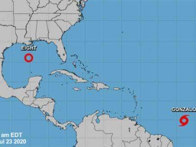 Se esperan de tres a seis huracanes de categoría 3 o mayores en el Atlántico esta temporada.