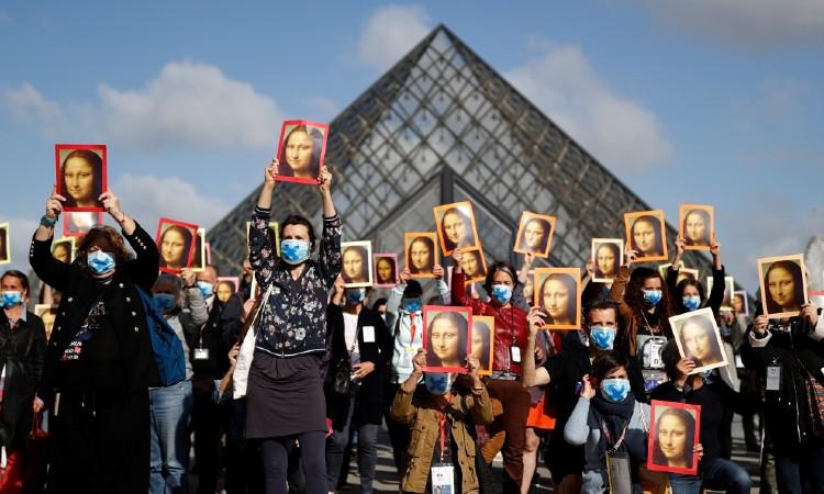 Paris guias de turistas