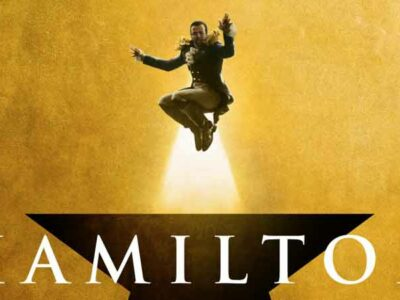 Hamilton se estrenó a través de Disney Plus.