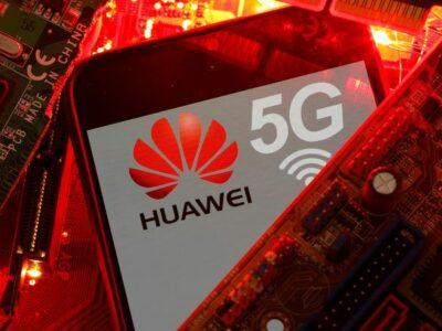 Reino Unido prohíbe a Huawei su red 5G