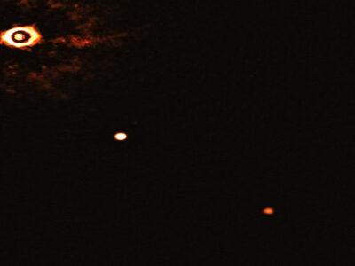 imagen de estrella similar al sol