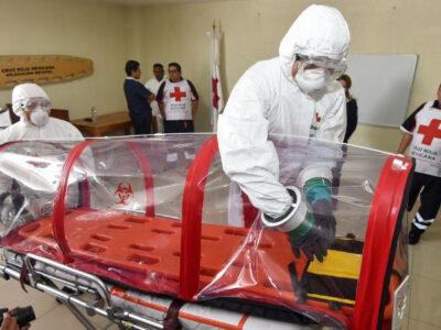 Con estos inventos México y el mundo han hecho frente a la pandemia de COVID-19
