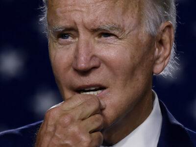 Joe Biden afirma que Rusia y China buscan intervenir en elecciones de EU