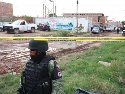 En Irapuato, joven dedica rap a víctimas de masacre en anexo