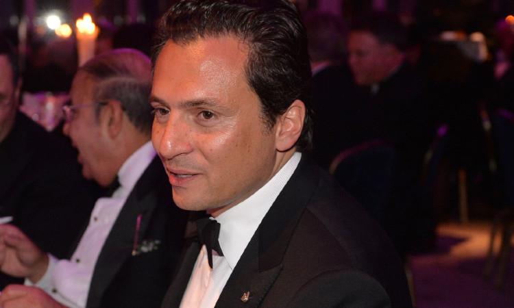 Extradición de Emilio Lozoya sería hasta próximo el jueves