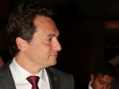 Emilio Lozoya ya hizo una primera declaración; AMLO llama a cuidar su salud