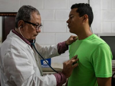Medicos despedidos Nicaragua