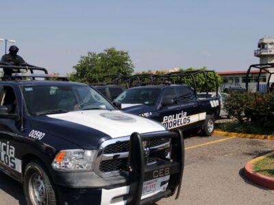En Morelos, Una riña al interior del penal de Atlacholoaya, municipio de Xochitepec, fue reporta y atendida por las autoridades.