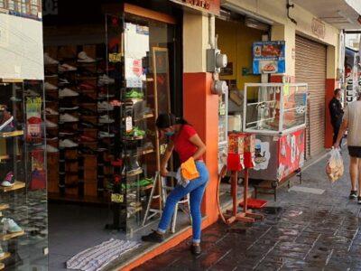 Morelos pasa a semáforo naranja