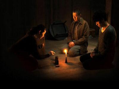 Ju-On: Origins, la nueva serie perturbadora que llegó a Netflix