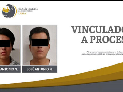 En Puebla secuestró a quien quería que fuera su novia; pedía 1 MDP