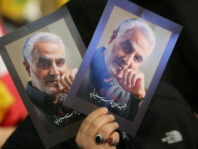 Asesinato de Qassem Soleimani fue ilegal: experta de la ONU