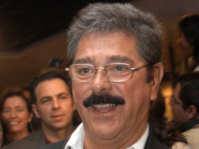 Raymundo Capetillo: ¿Quién era?