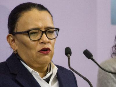 Rosa Icela Rodríguez asumirá la coordinación general de Puertos y Marina Mercante