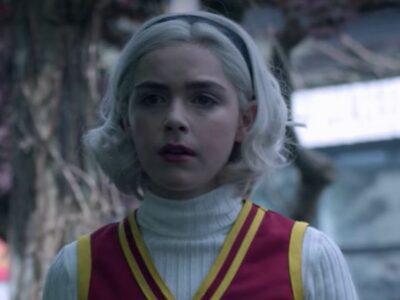 """El mundo oculto de Sabrina"""" es cancelado por Netflix"""