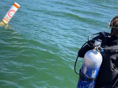 Encuentran cuerpo en Lago Piru