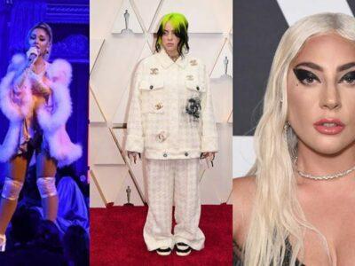 Lista nominados de los MTV VMA 2020