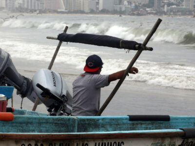 Tormenta tropical Douglas se convertiría en huracán: mira su trayectoria