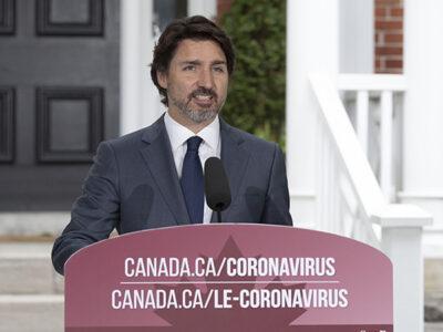 Justin Trudeau no acudirá a reunión de AMLO y Trump en EU