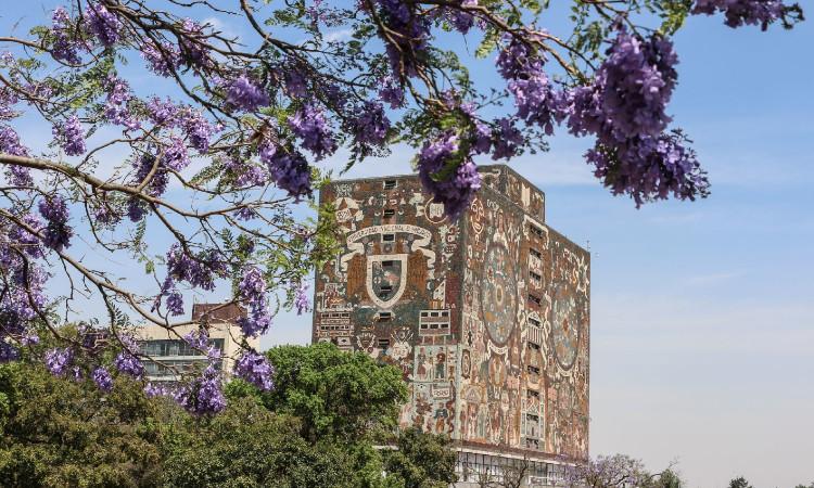 UNAM hará exámenes de ingreso de manera presencial