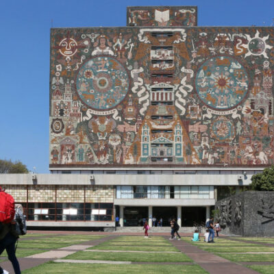 UNAM aplaza examen de ingreso a licenciatura