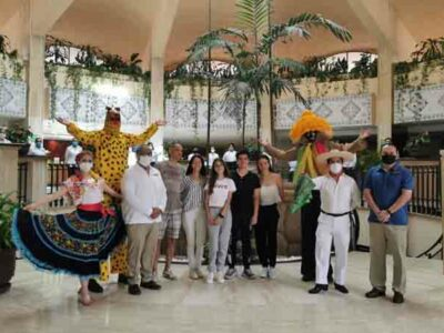 Coronavirus: Acapulco reabre a turistas tras cuarentena por COVID-19