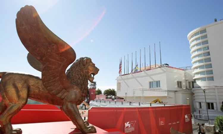 El Festival de Cine de Venecia si se llevará a cabo.