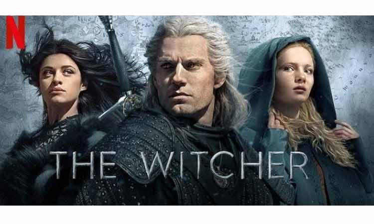 The Witcher temporada dos